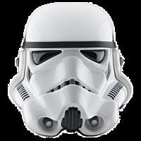 16mm SP Star Wars non-Scope & 16mm LPPP Jedi Scope